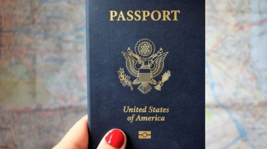 pasaporte 2020