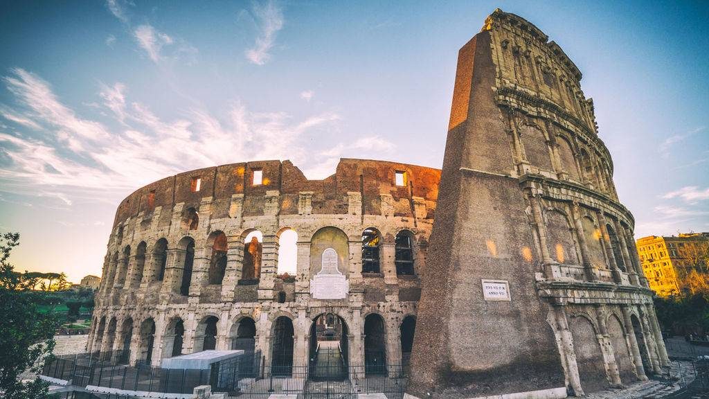 Información de Italia 2020 - Ciudades, población, historia y crecimiento
