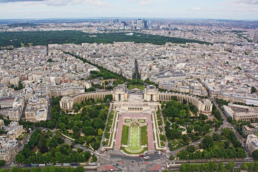 Paris Centro