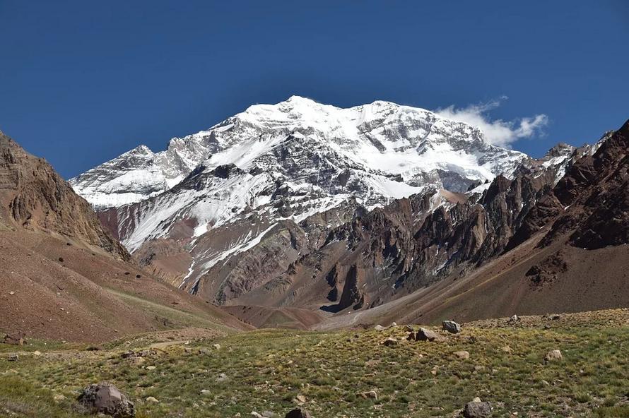 Aconcagua-Argentina