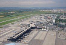 Aeropuerto Viena