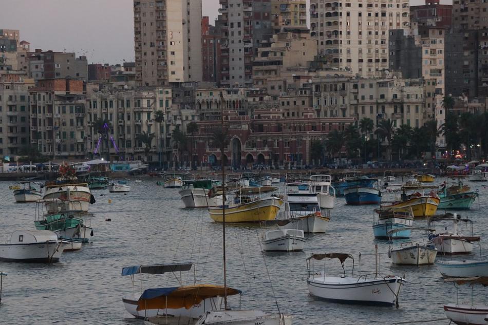 Alejandria-Egipto