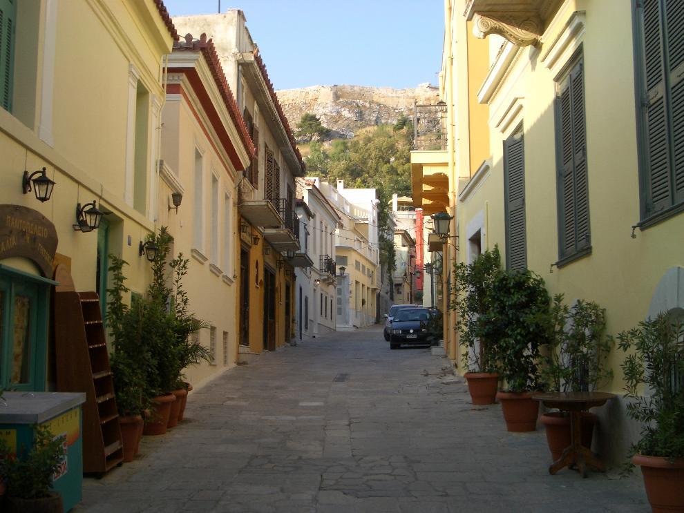 Atenas-ciudad