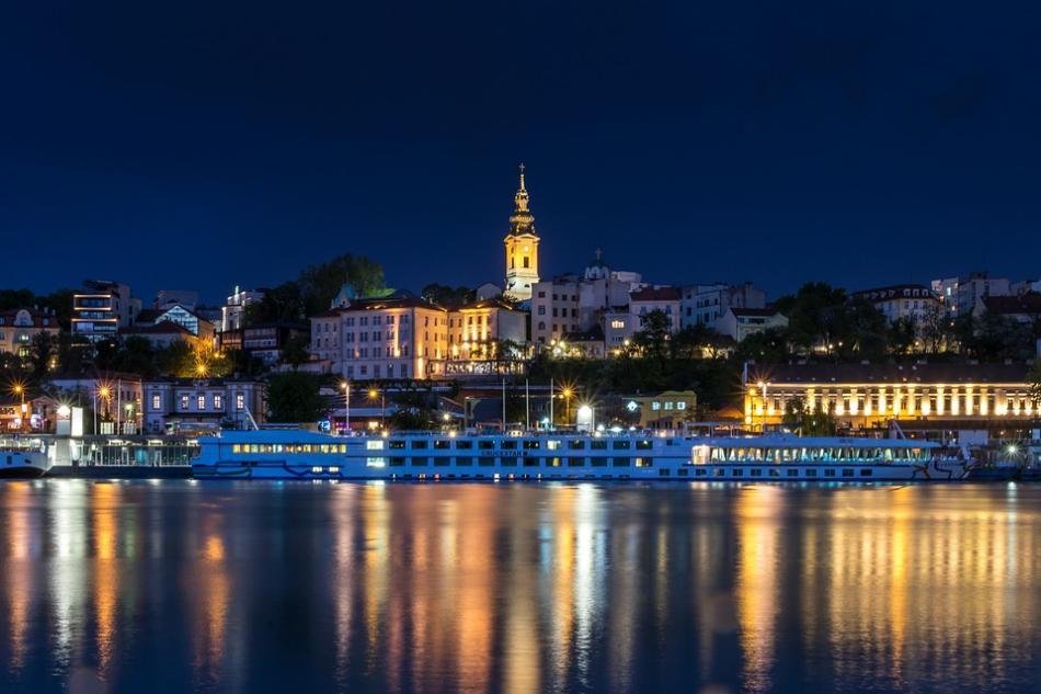 Belgrado-Costa