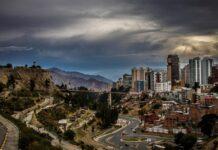 Ciudad-Bolivia