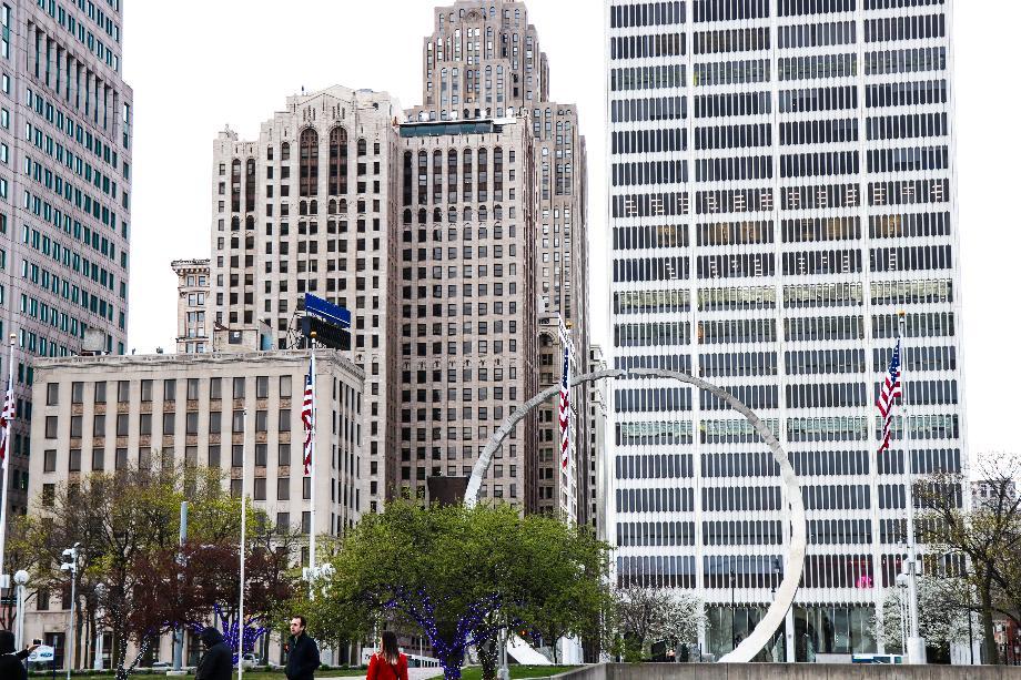 Detroit-Estados-Unidos