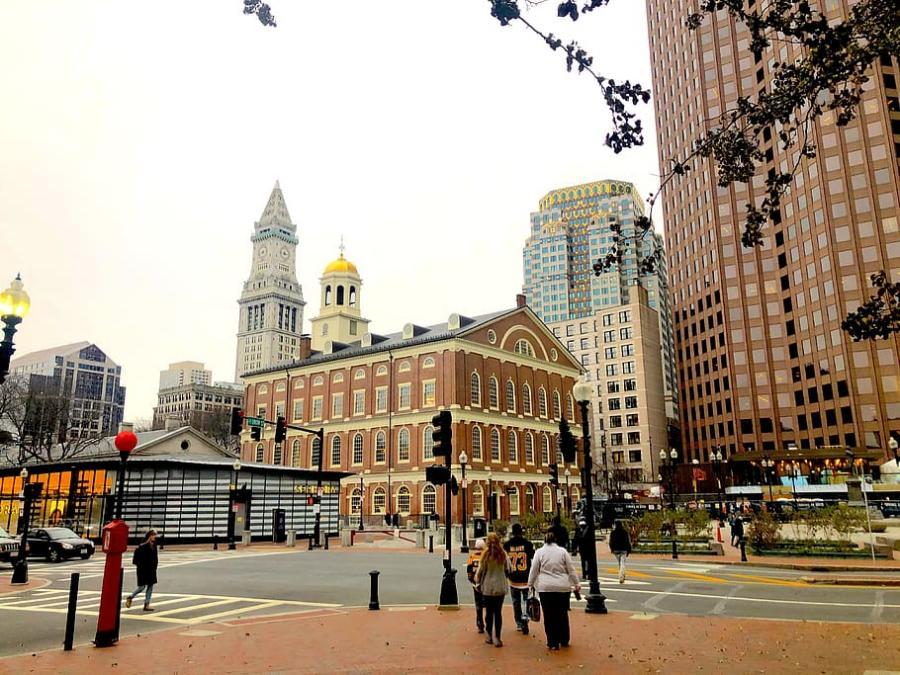 Filadelfia-Pensylvania