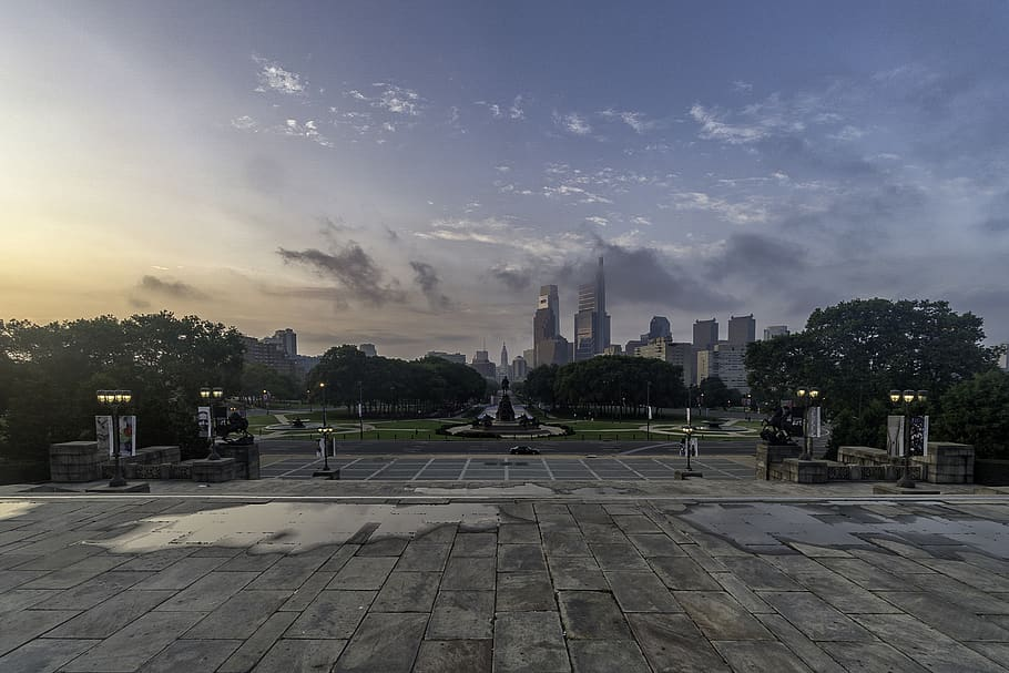 Filadelfia-Plaza