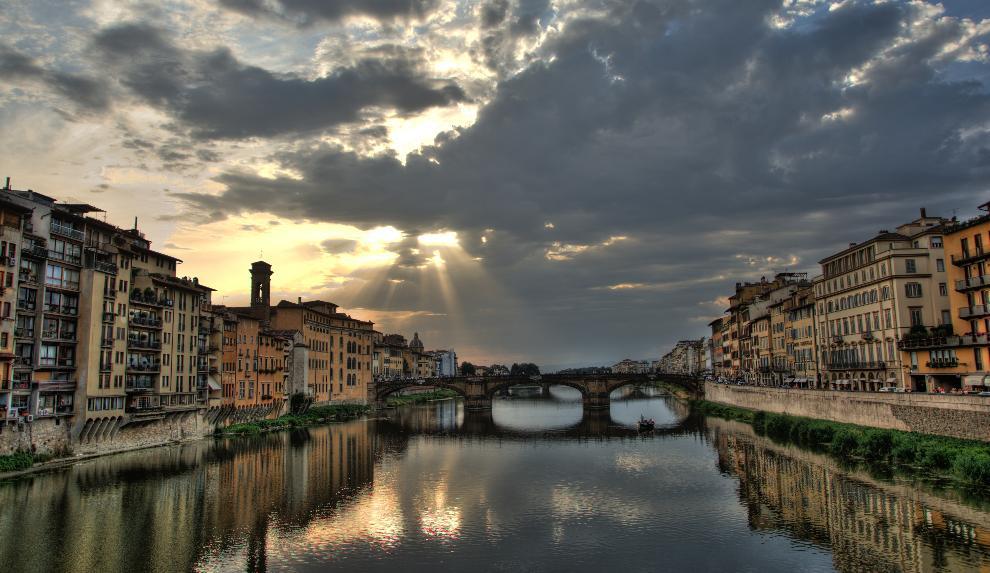 Florencia-Rio
