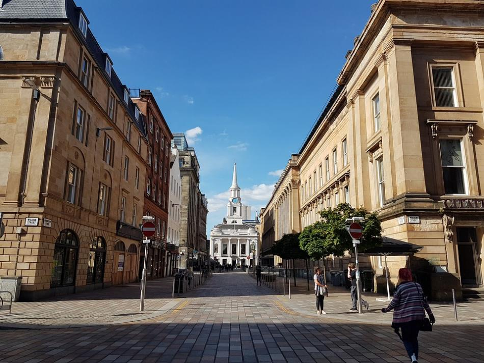 Glasgow-Escocia