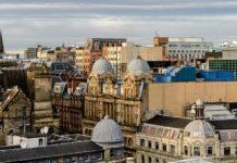 Glasgow ciudad