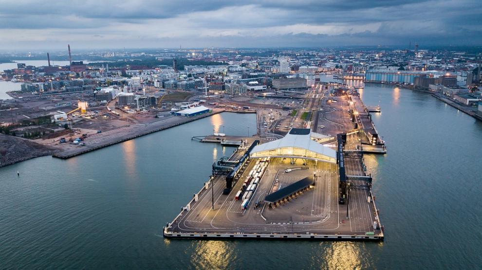 Helsinki-ciudad
