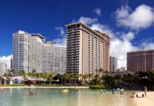 Hotel Hawai