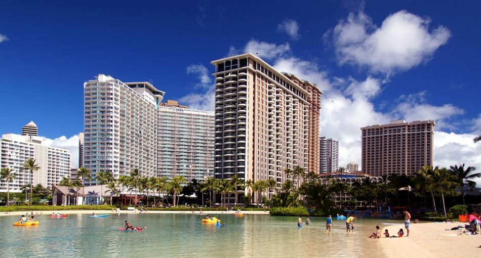 Hotel-Hawai