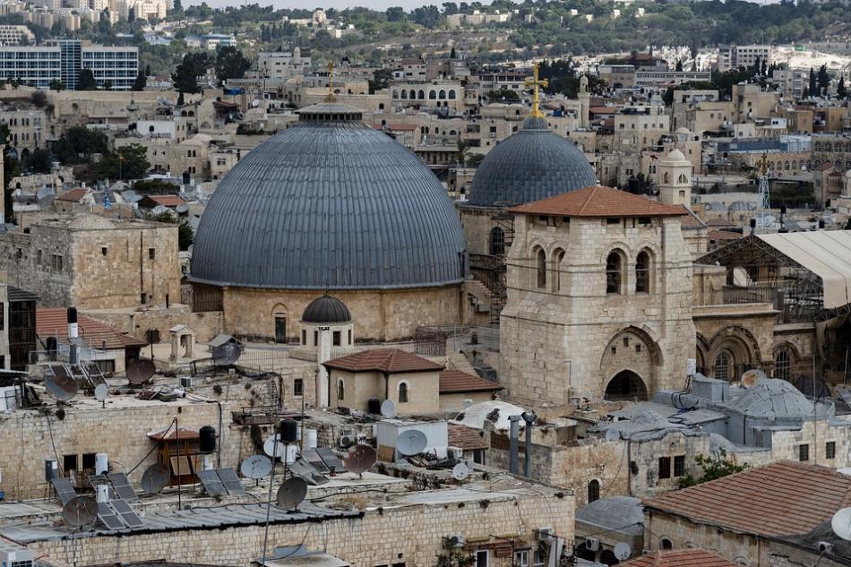 Jerusalen-Israel