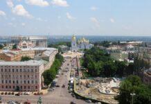 Kiev-Ucrania