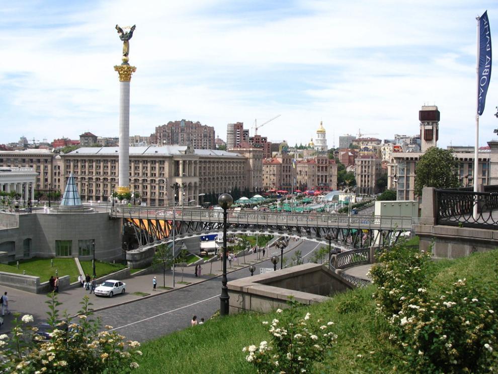 Kiev-ciudad