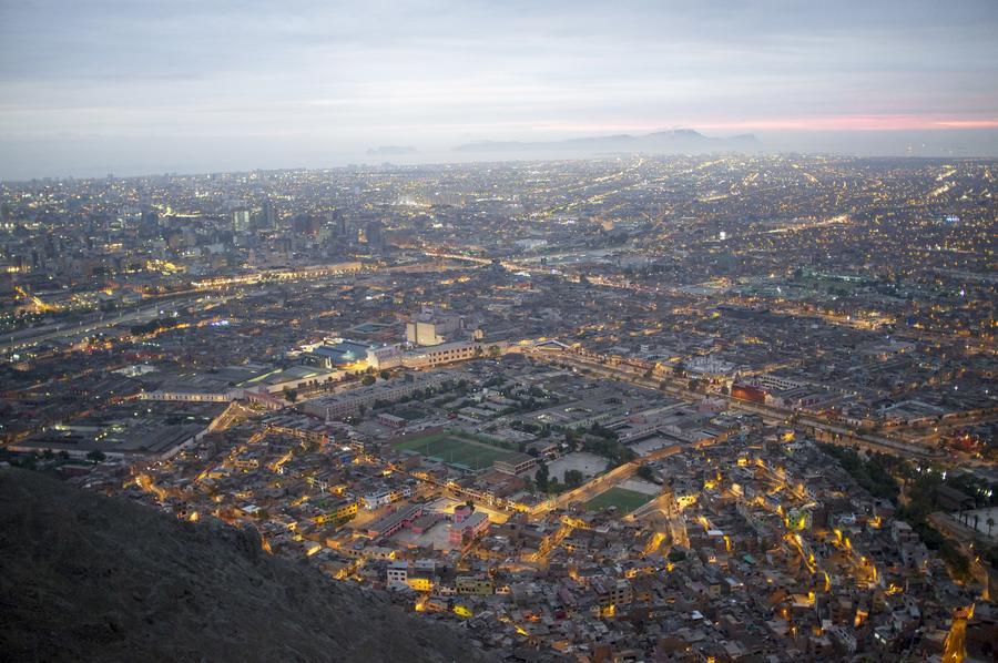 Lima-ciudad