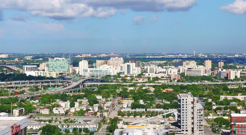 Miami-centro-civico