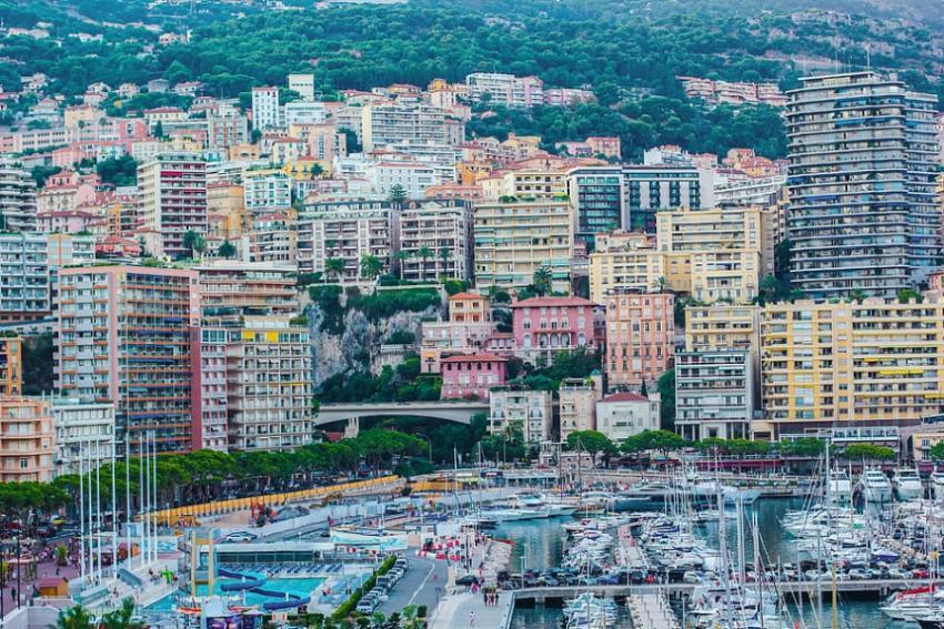 Monaco-Ciudad