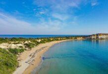 Playa de Grecia