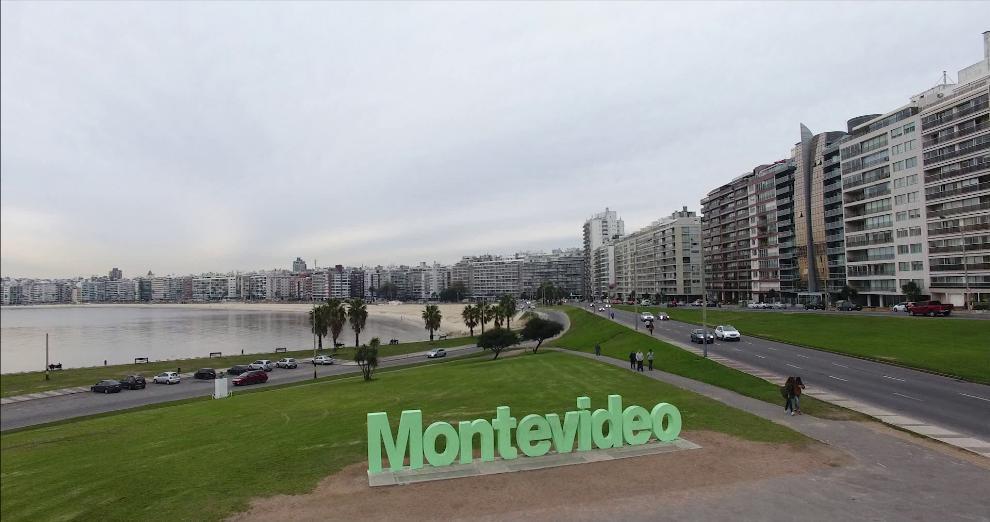 Pocitos-Montevideo