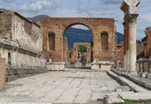 Pompeya-Italia