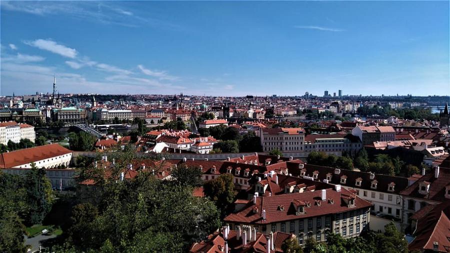 Praga-Ciudad