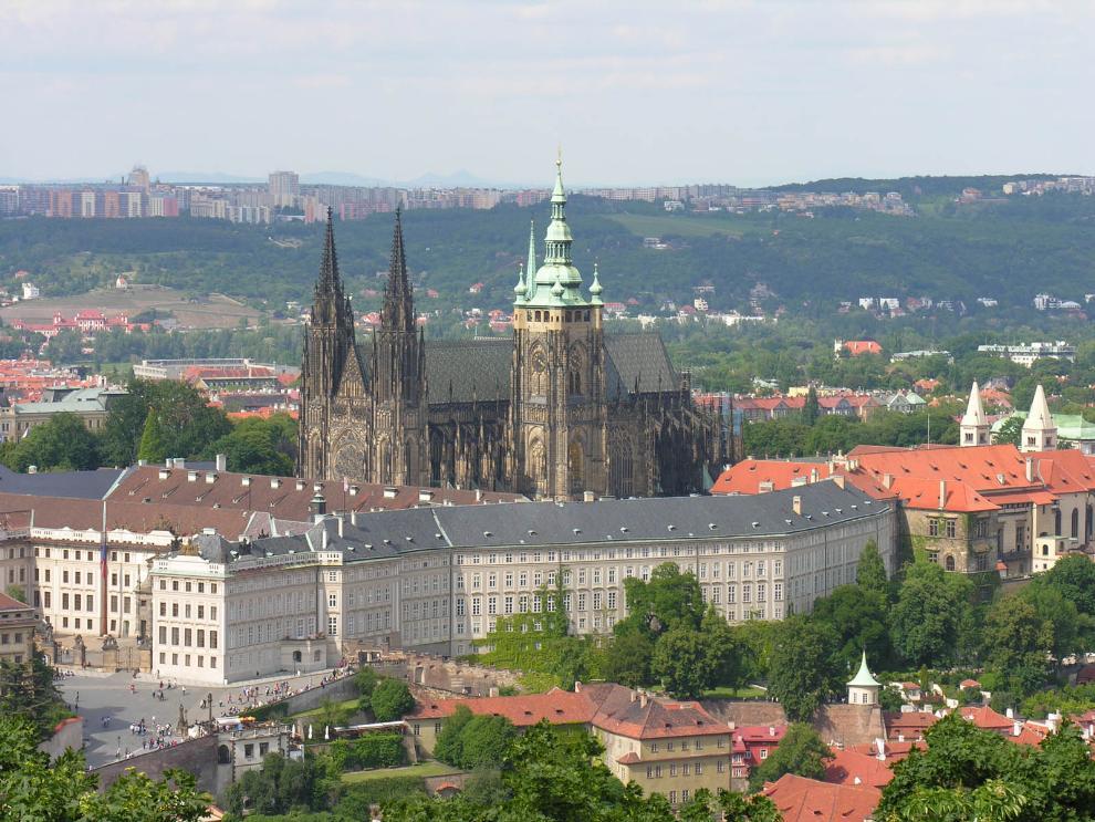 Praga-Europa