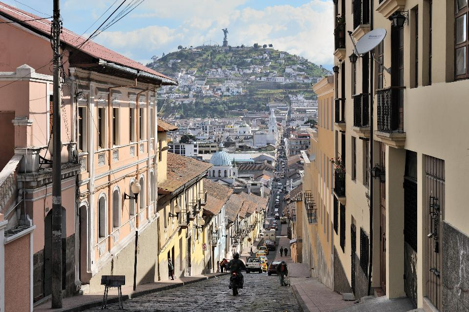 Quito-Barrios