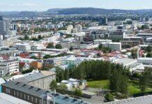 Reykjavik Islandia