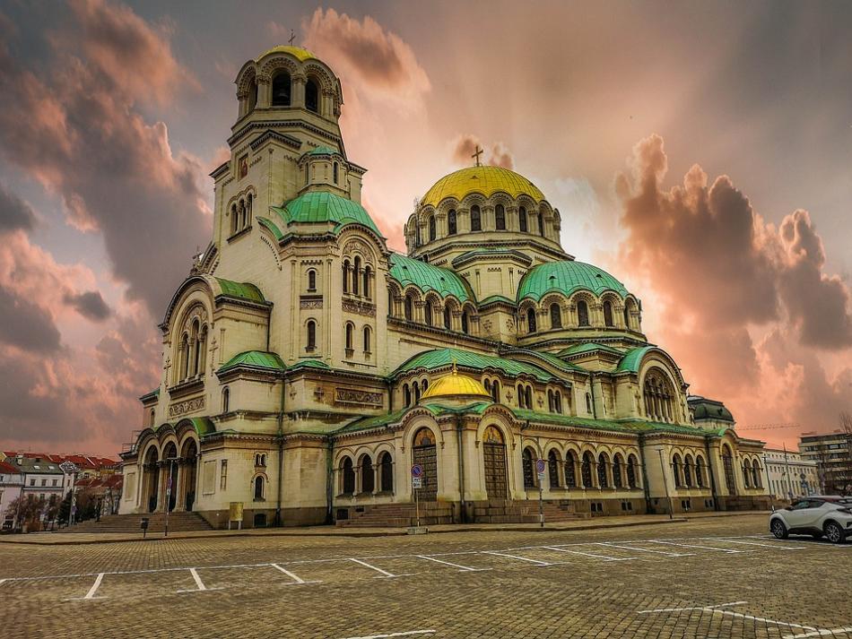 Sofia-Iglesia