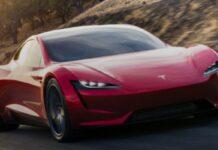 Tesla 2022