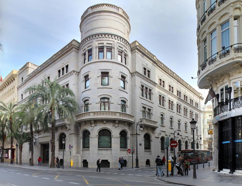 Valencia-Banco-España