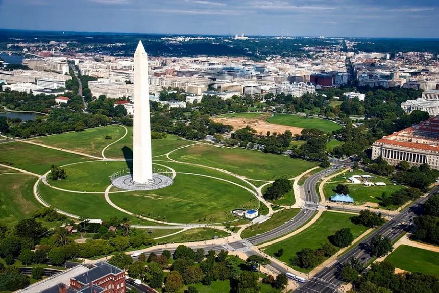 Washington-monumento