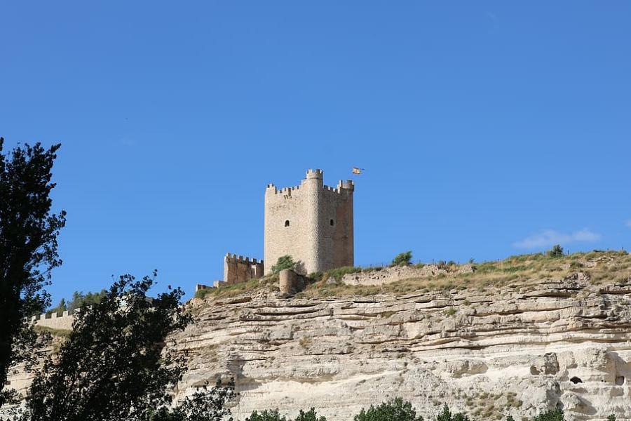 Albacete-España