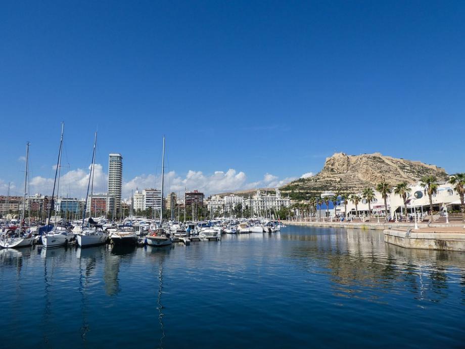 Alicante-España
