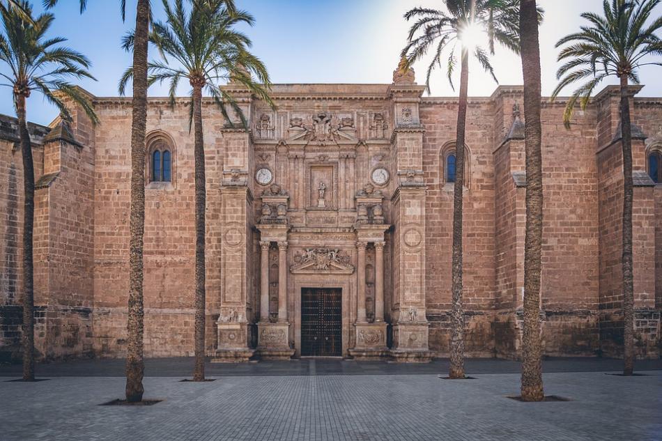 Almeria-España