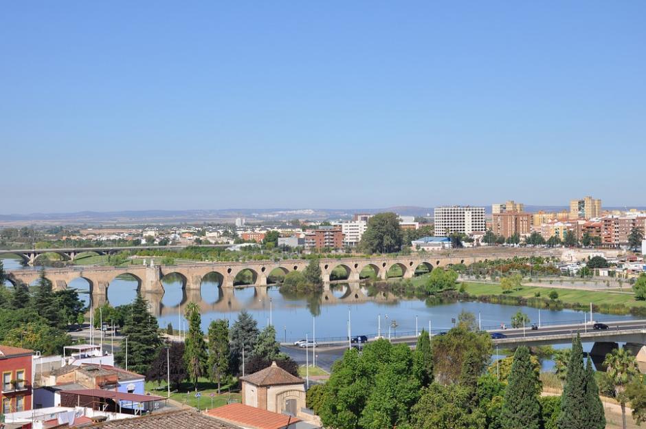 Badajoz-España