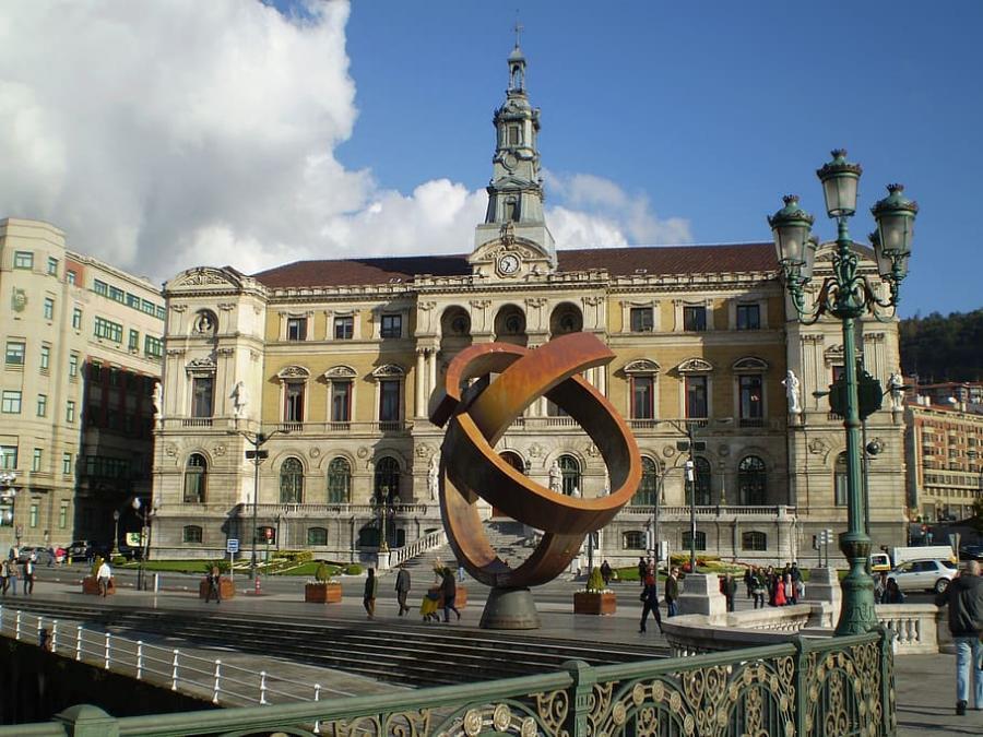 Bilbao-Casco-Historico