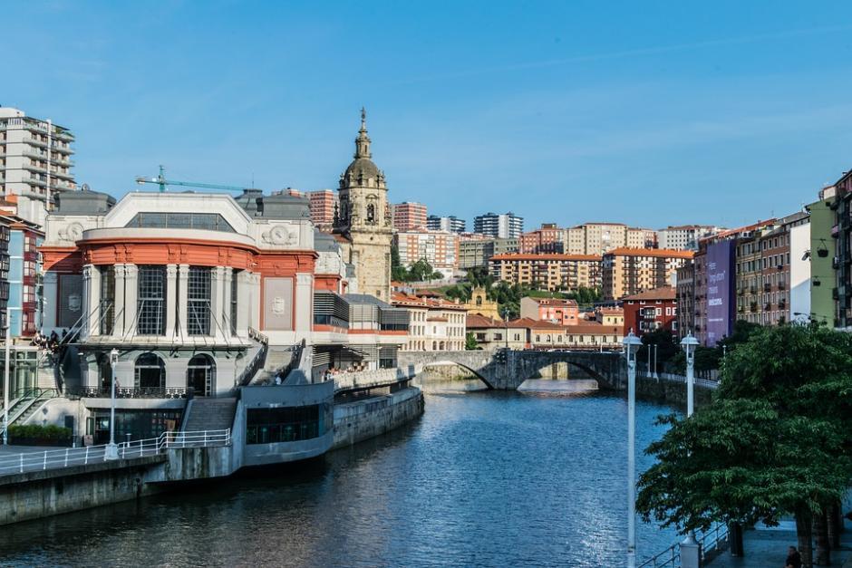 Bilbao-España