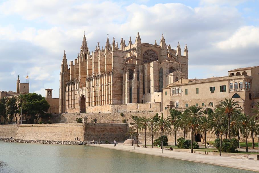 Catedral-Palma-Mallorca
