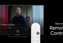 Chromecast-2020