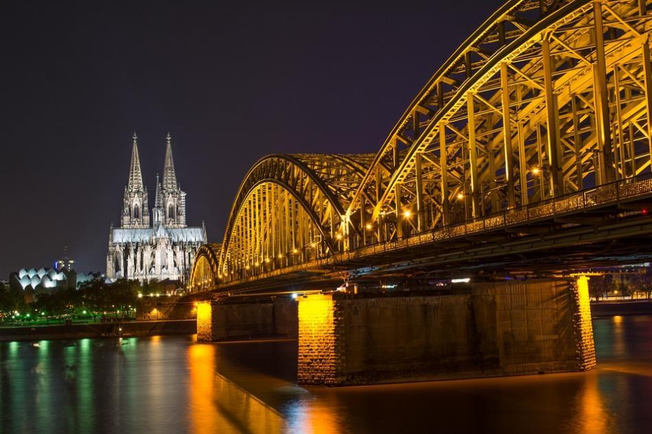 Colonia-Alemania