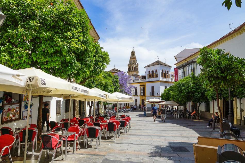 Cordoba-España