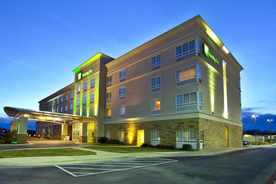 Departamentos-Hotel