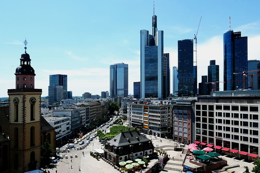 Frankfurt-ciudad