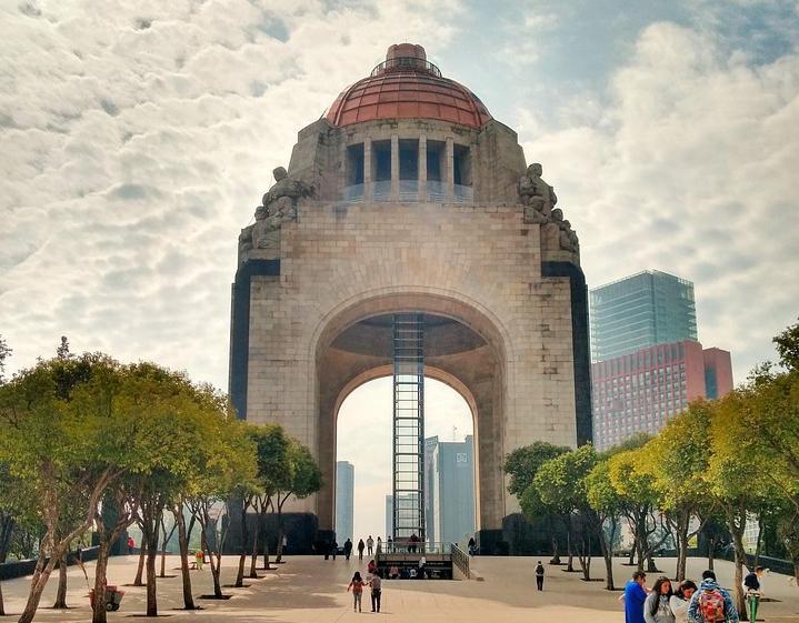 Mexico-ciudad
