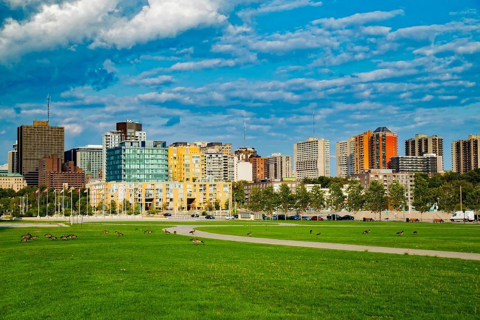 Ottawa-Ciudad