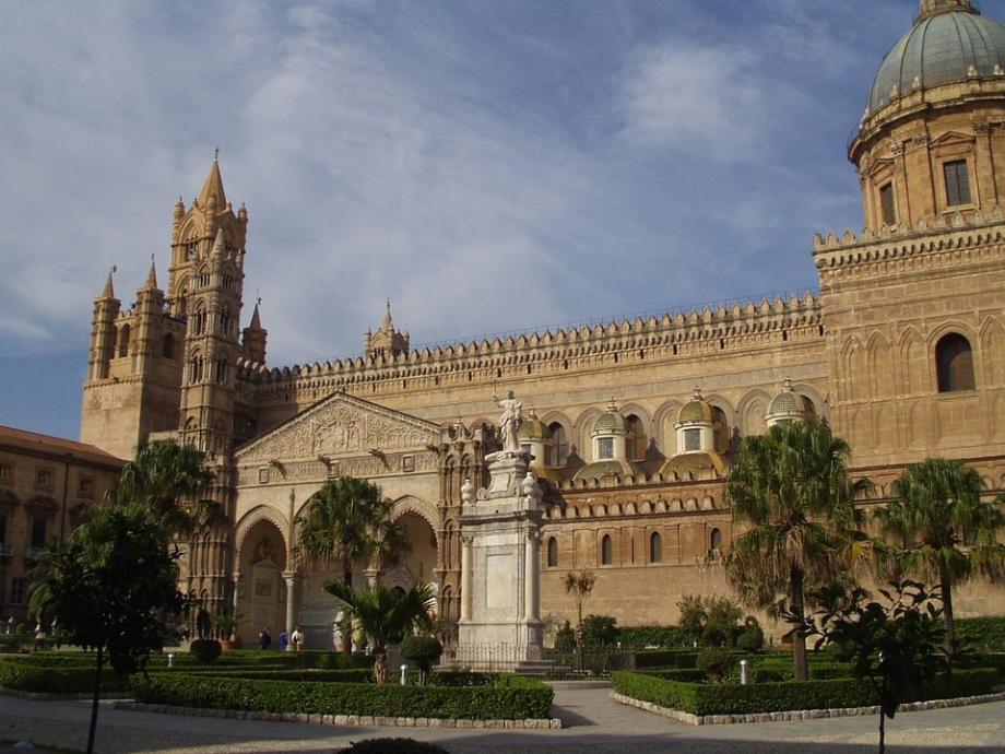 Palermo-Italia